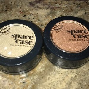 Seen from Space Highlighter 1C & 1B